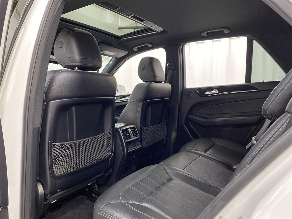 Used 2017 Mercedes-Benz GLE GLE 350 for sale $33,444 at Gravity Autos Marietta in Marietta GA 30060 40