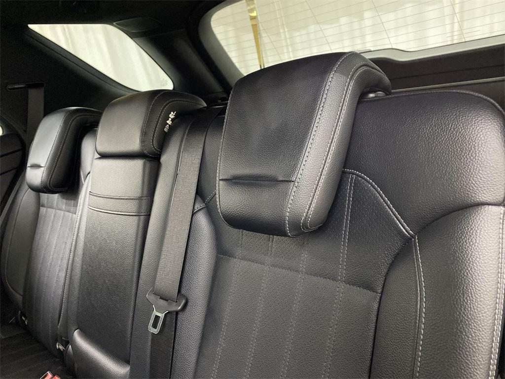 Used 2017 Mercedes-Benz GLE GLE 350 for sale $33,444 at Gravity Autos Marietta in Marietta GA 30060 42