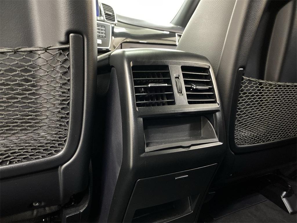 Used 2017 Mercedes-Benz GLE GLE 350 for sale $33,444 at Gravity Autos Marietta in Marietta GA 30060 43