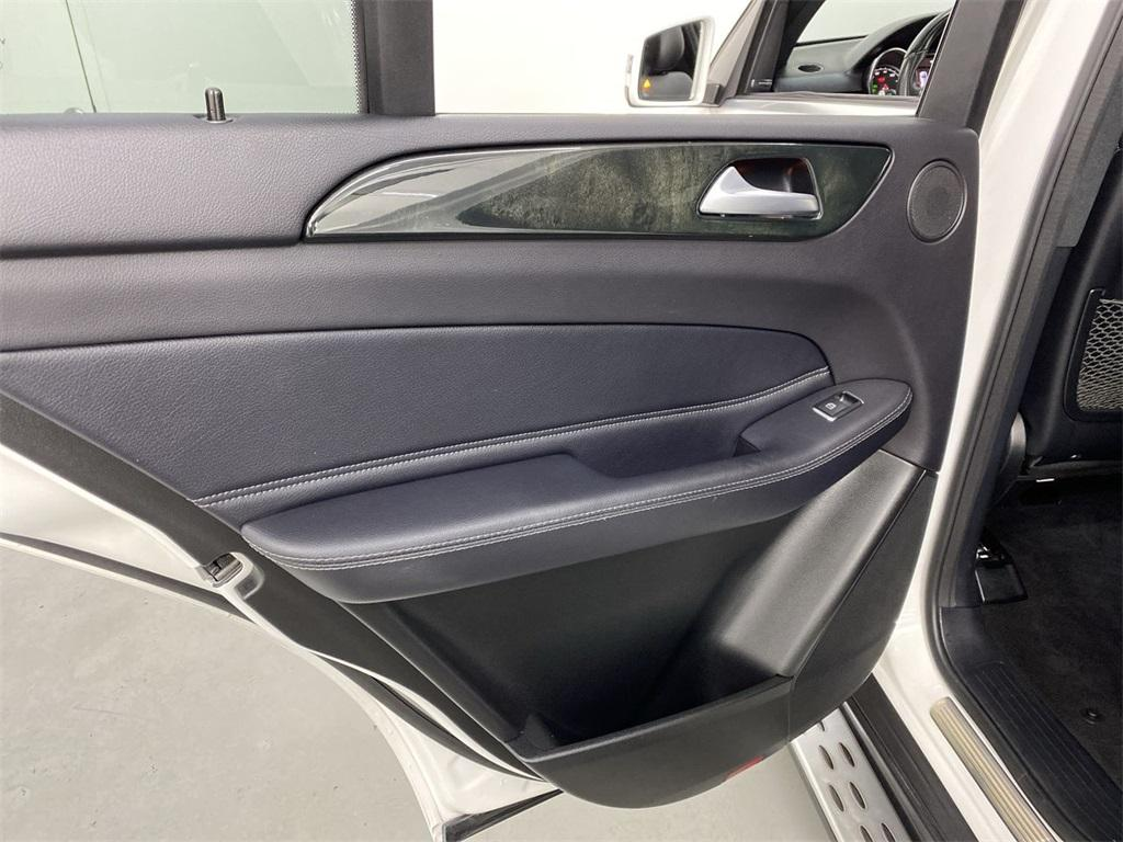 Used 2017 Mercedes-Benz GLE GLE 350 for sale $33,444 at Gravity Autos Marietta in Marietta GA 30060 44
