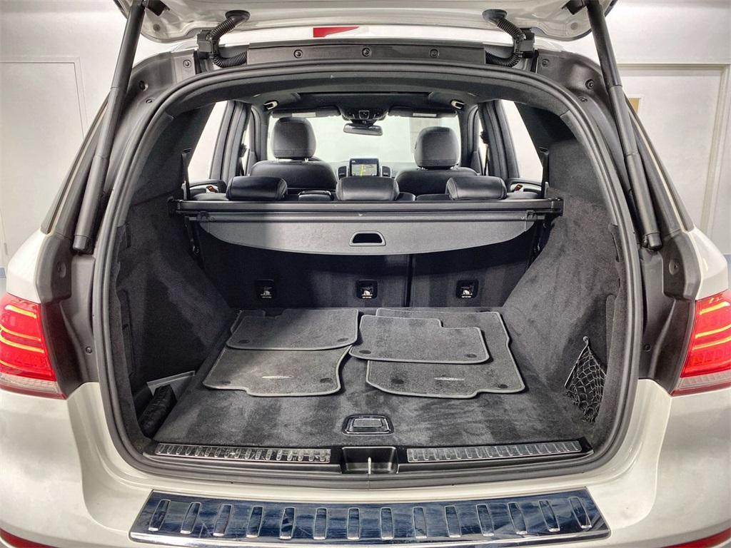 Used 2017 Mercedes-Benz GLE GLE 350 for sale $33,444 at Gravity Autos Marietta in Marietta GA 30060 46