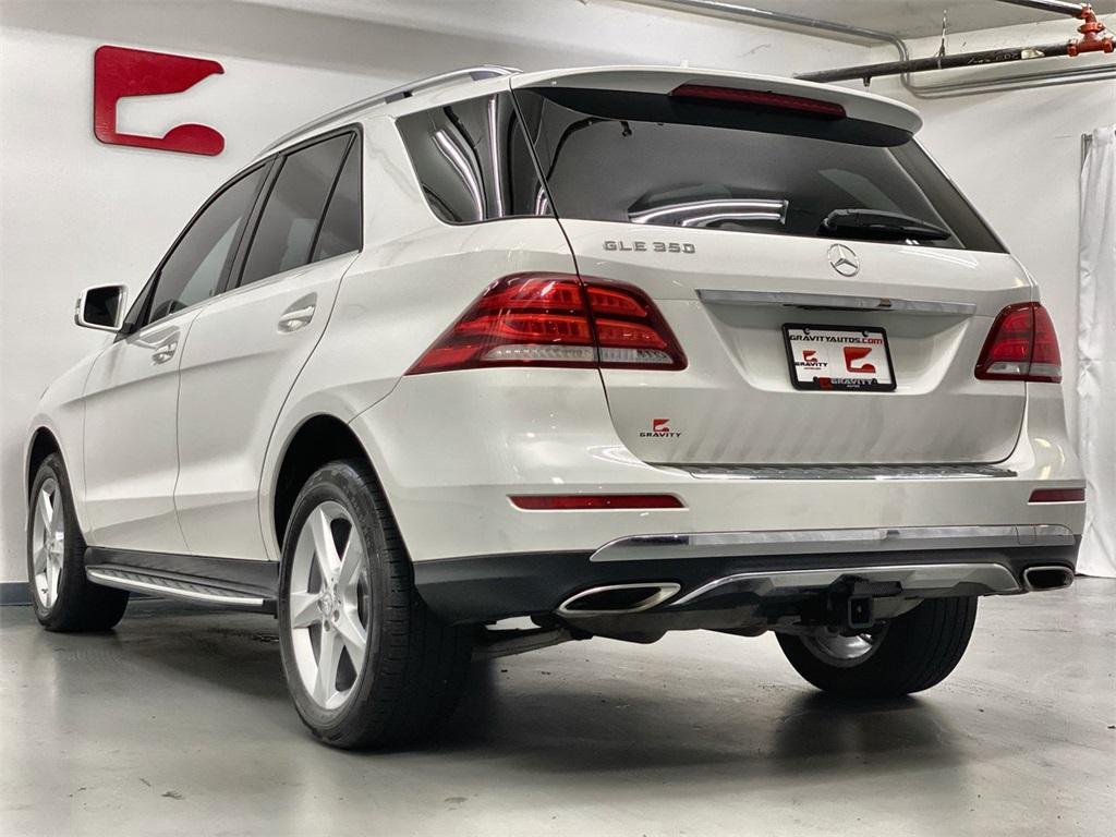 Used 2017 Mercedes-Benz GLE GLE 350 for sale $33,444 at Gravity Autos Marietta in Marietta GA 30060 6