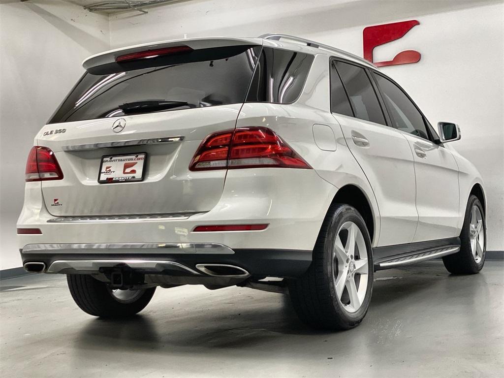 Used 2017 Mercedes-Benz GLE GLE 350 for sale $33,444 at Gravity Autos Marietta in Marietta GA 30060 7