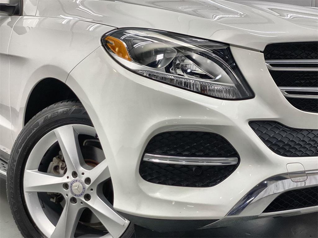 Used 2017 Mercedes-Benz GLE GLE 350 for sale $33,444 at Gravity Autos Marietta in Marietta GA 30060 8