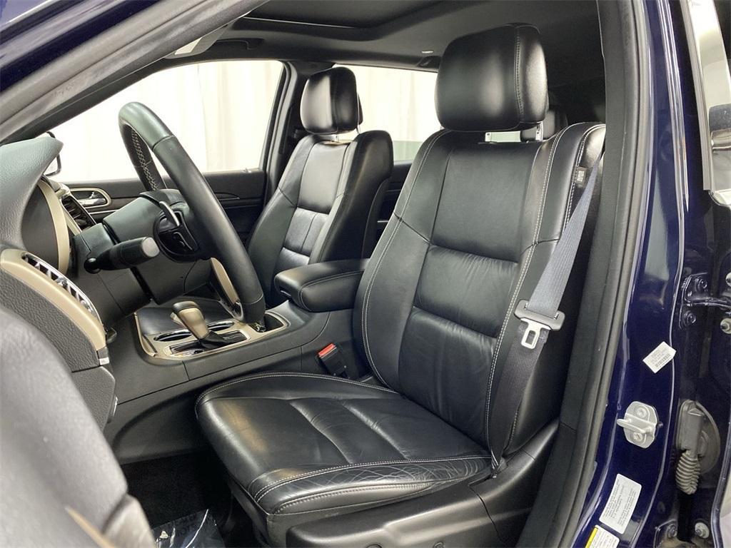 Used 2016 Jeep Grand Cherokee Limited for sale $24,998 at Gravity Autos Marietta in Marietta GA 30060 15