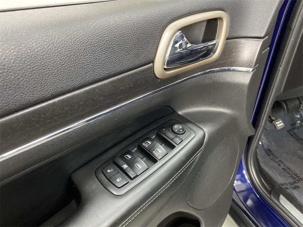 Used 2016 Jeep Grand Cherokee Limited for sale $24,998 at Gravity Autos Marietta in Marietta GA 30060 19
