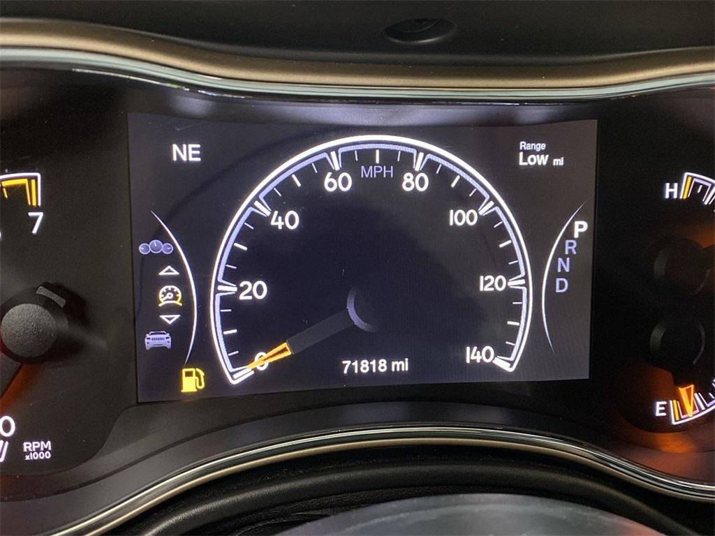 Used 2016 Jeep Grand Cherokee Limited for sale $24,998 at Gravity Autos Marietta in Marietta GA 30060 25
