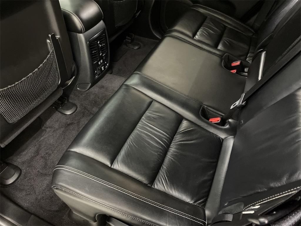 Used 2016 Jeep Grand Cherokee Limited for sale $24,998 at Gravity Autos Marietta in Marietta GA 30060 43