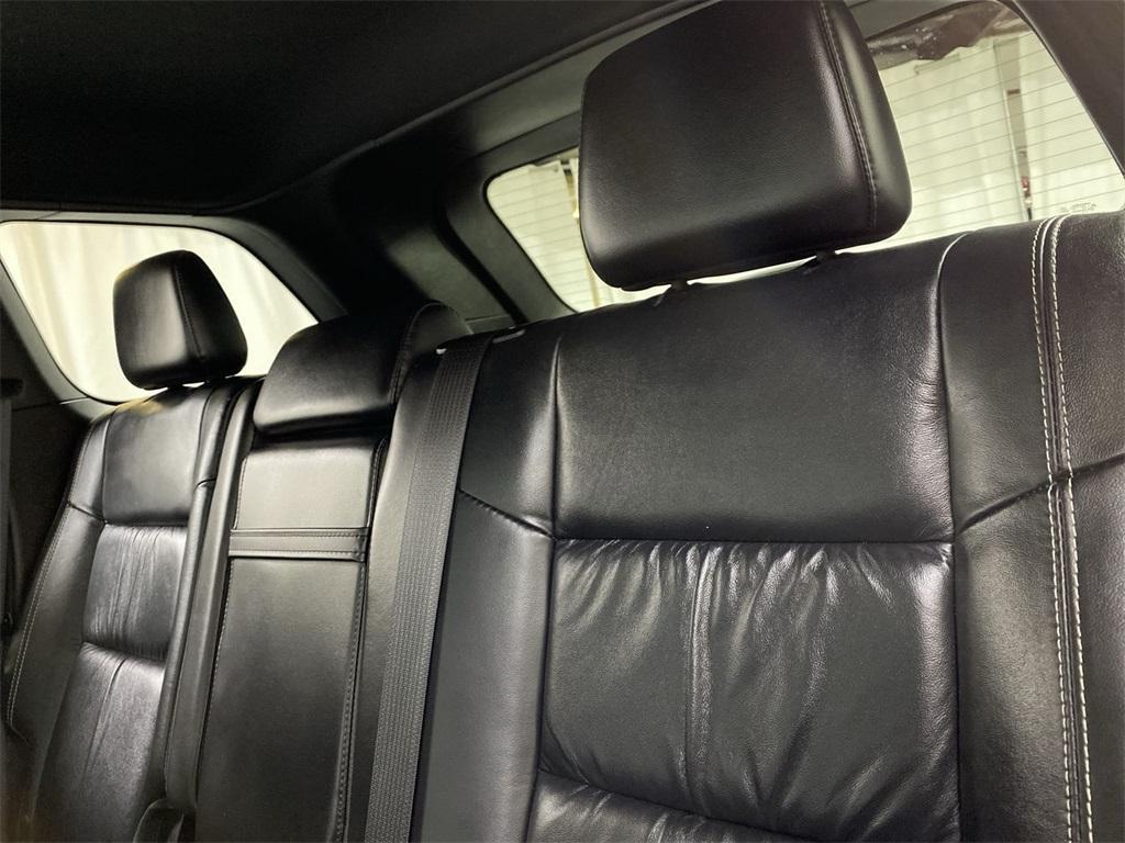 Used 2016 Jeep Grand Cherokee Limited for sale $24,998 at Gravity Autos Marietta in Marietta GA 30060 44