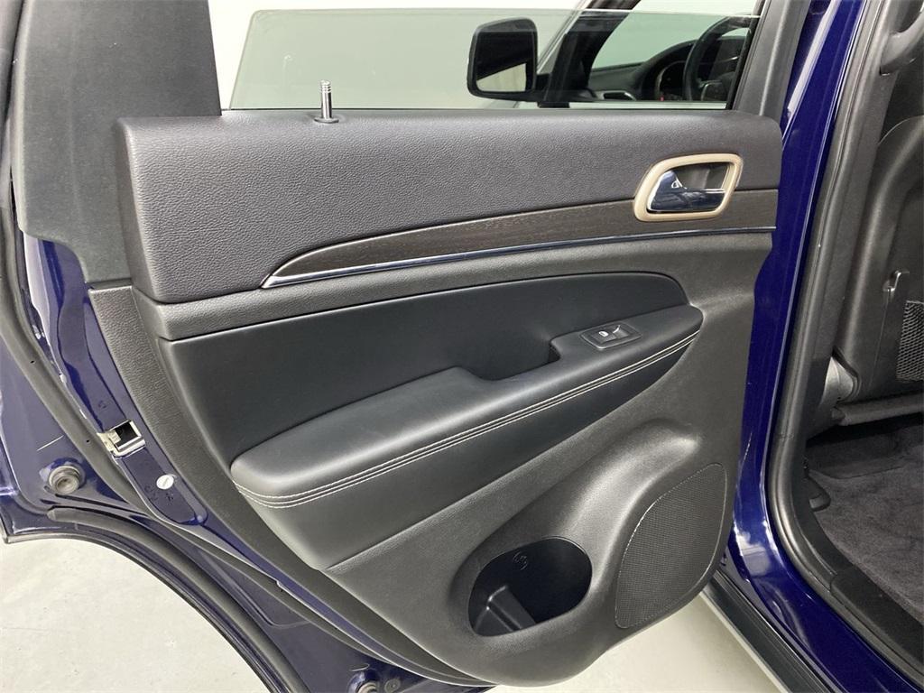 Used 2016 Jeep Grand Cherokee Limited for sale $24,998 at Gravity Autos Marietta in Marietta GA 30060 46
