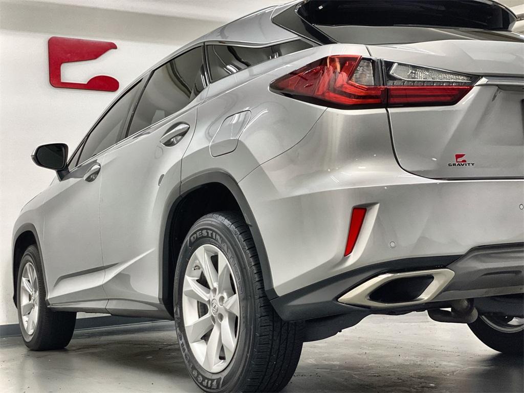 Used 2016 Lexus RX 350 for sale $34,444 at Gravity Autos Marietta in Marietta GA 30060 11