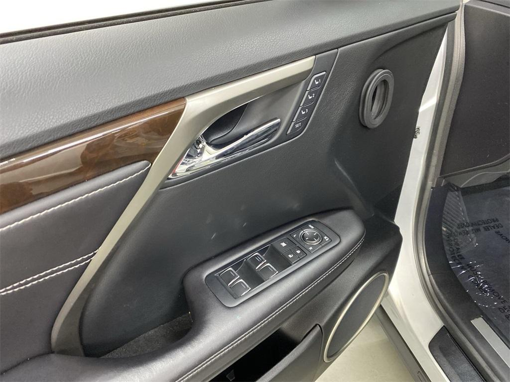 Used 2016 Lexus RX 350 for sale $34,444 at Gravity Autos Marietta in Marietta GA 30060 19