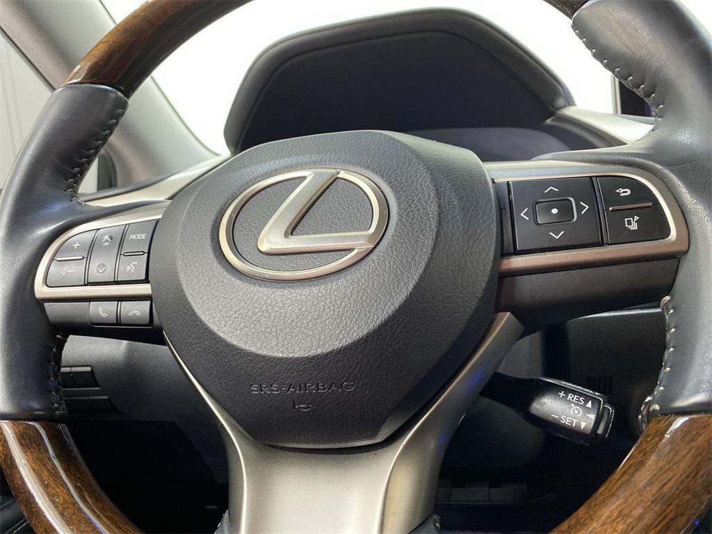 Used 2016 Lexus RX 350 for sale $34,444 at Gravity Autos Marietta in Marietta GA 30060 23