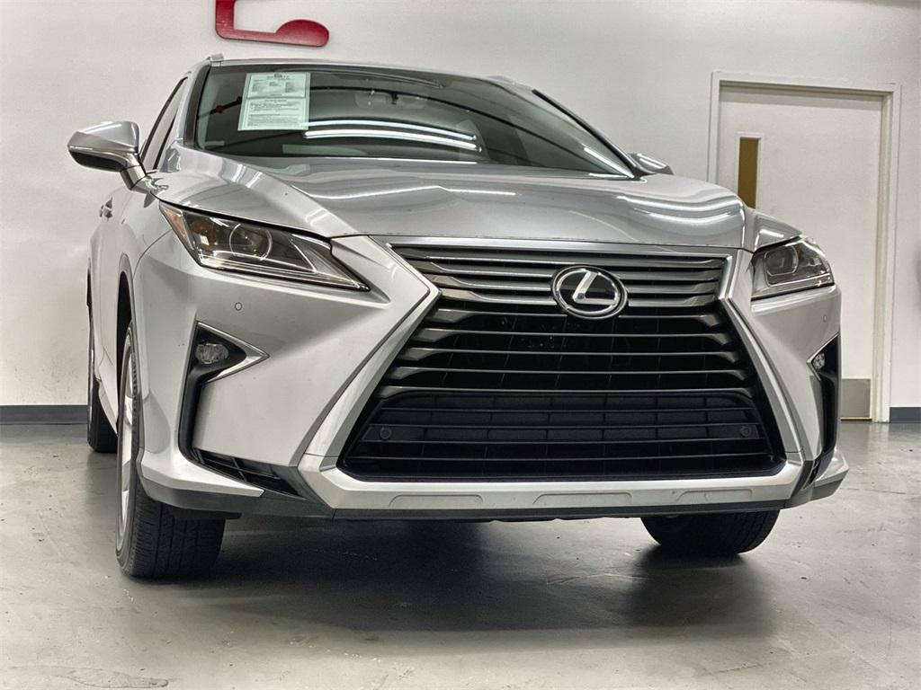 Used 2016 Lexus RX 350 for sale $34,444 at Gravity Autos Marietta in Marietta GA 30060 3