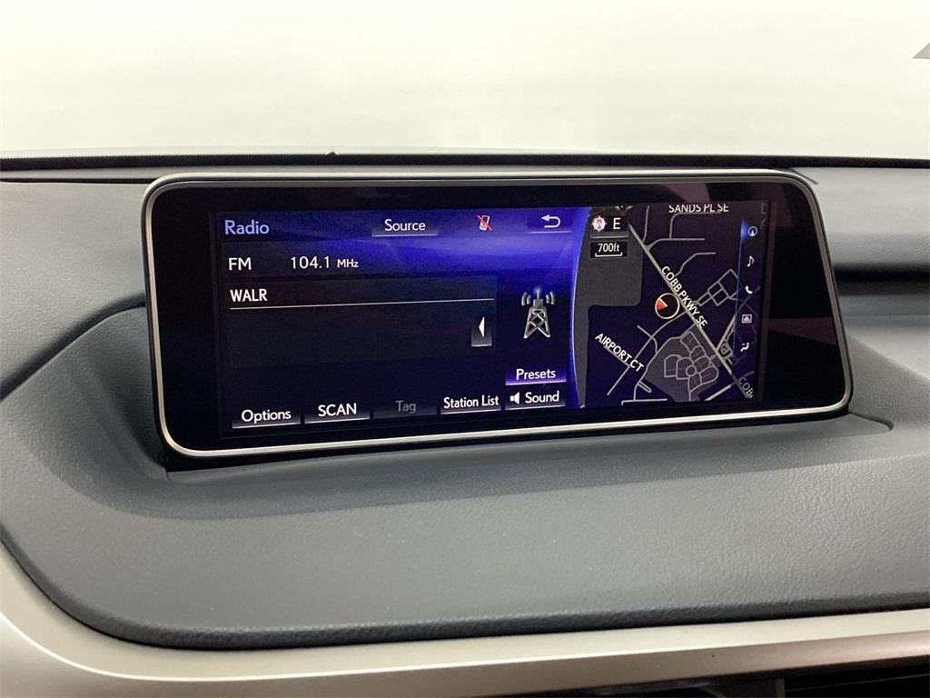 Used 2016 Lexus RX 350 for sale $34,444 at Gravity Autos Marietta in Marietta GA 30060 31