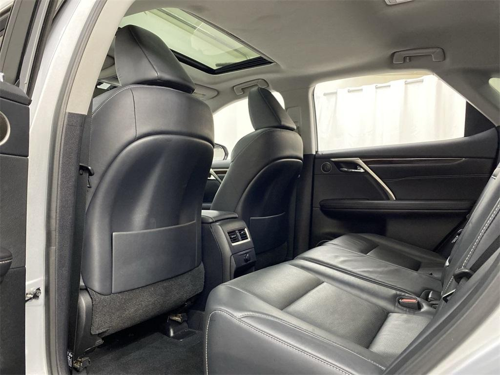 Used 2016 Lexus RX 350 for sale $34,444 at Gravity Autos Marietta in Marietta GA 30060 41