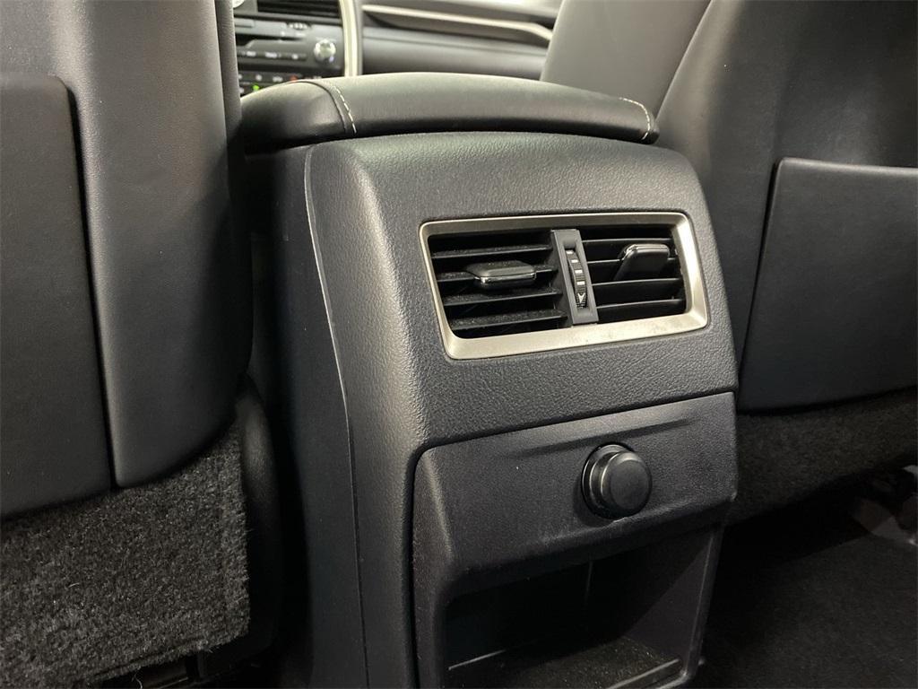 Used 2016 Lexus RX 350 for sale $34,444 at Gravity Autos Marietta in Marietta GA 30060 44