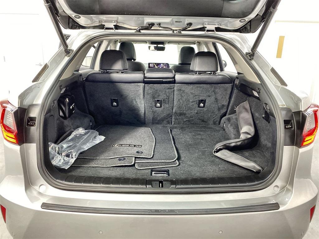 Used 2016 Lexus RX 350 for sale $34,444 at Gravity Autos Marietta in Marietta GA 30060 47