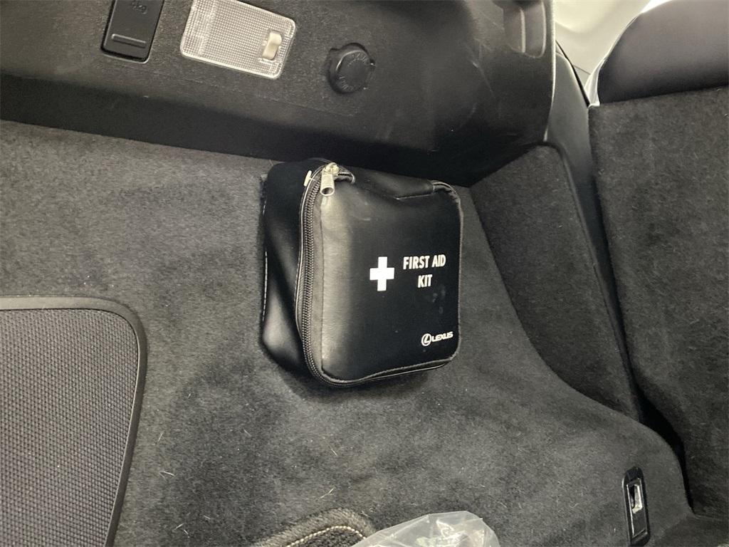 Used 2016 Lexus RX 350 for sale $34,444 at Gravity Autos Marietta in Marietta GA 30060 48