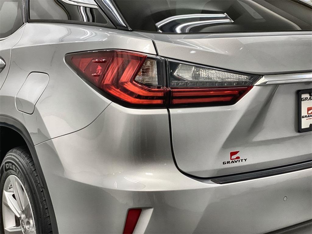 Used 2016 Lexus RX 350 for sale $34,444 at Gravity Autos Marietta in Marietta GA 30060 9