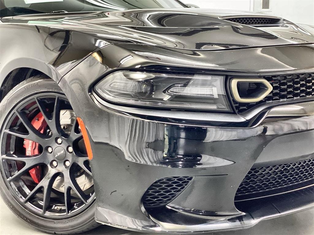 Used 2016 Dodge Charger SRT Hellcat for sale $59,998 at Gravity Autos Marietta in Marietta GA 30060 12