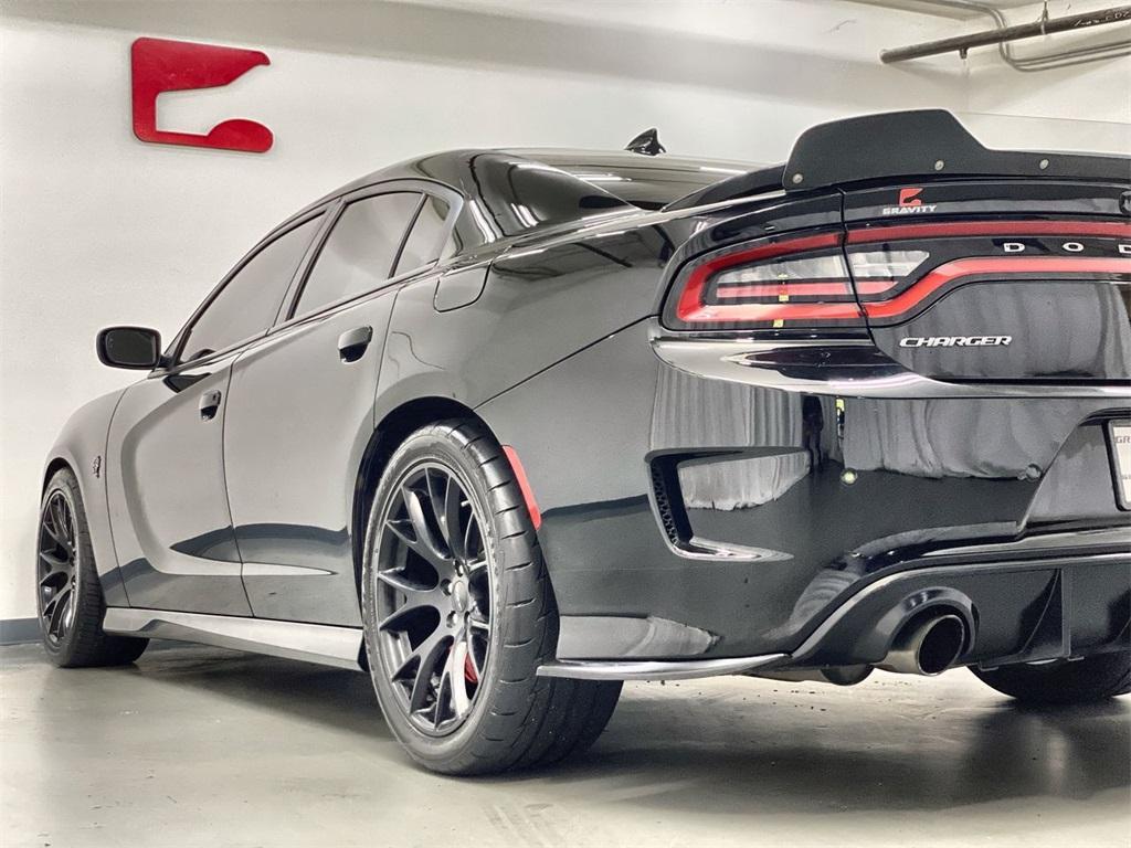 Used 2016 Dodge Charger SRT Hellcat for sale $59,998 at Gravity Autos Marietta in Marietta GA 30060 15