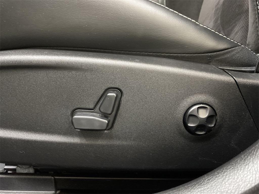 Used 2016 Dodge Charger SRT Hellcat for sale $59,998 at Gravity Autos Marietta in Marietta GA 30060 20