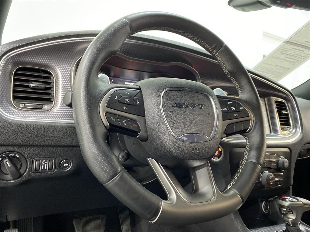 Used 2016 Dodge Charger SRT Hellcat for sale $59,998 at Gravity Autos Marietta in Marietta GA 30060 26