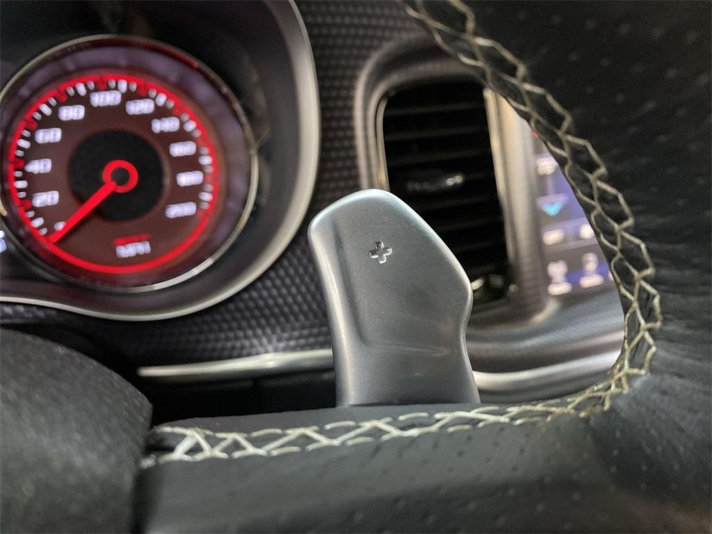 Used 2016 Dodge Charger SRT Hellcat for sale $59,998 at Gravity Autos Marietta in Marietta GA 30060 27