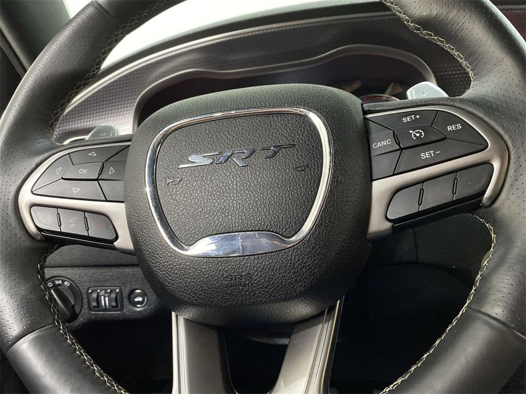Used 2016 Dodge Charger SRT Hellcat for sale $59,998 at Gravity Autos Marietta in Marietta GA 30060 29