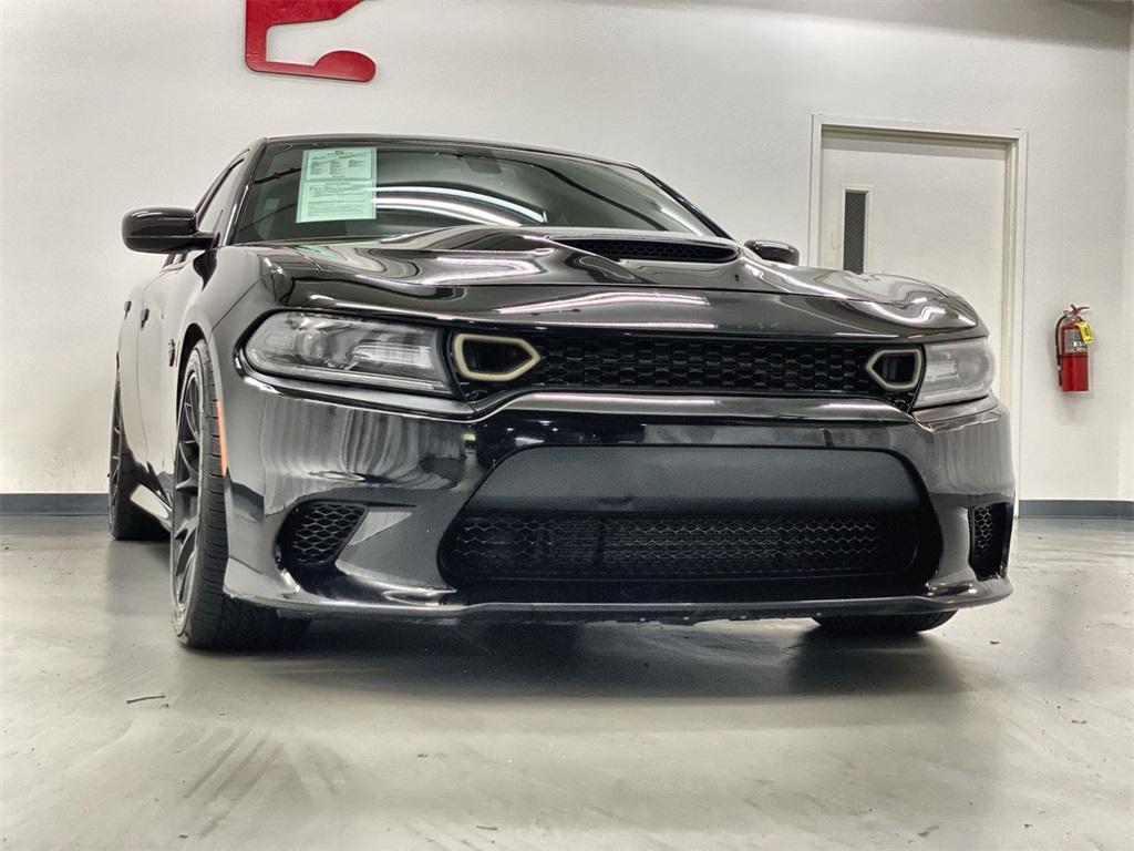 Used 2016 Dodge Charger SRT Hellcat for sale $59,998 at Gravity Autos Marietta in Marietta GA 30060 3