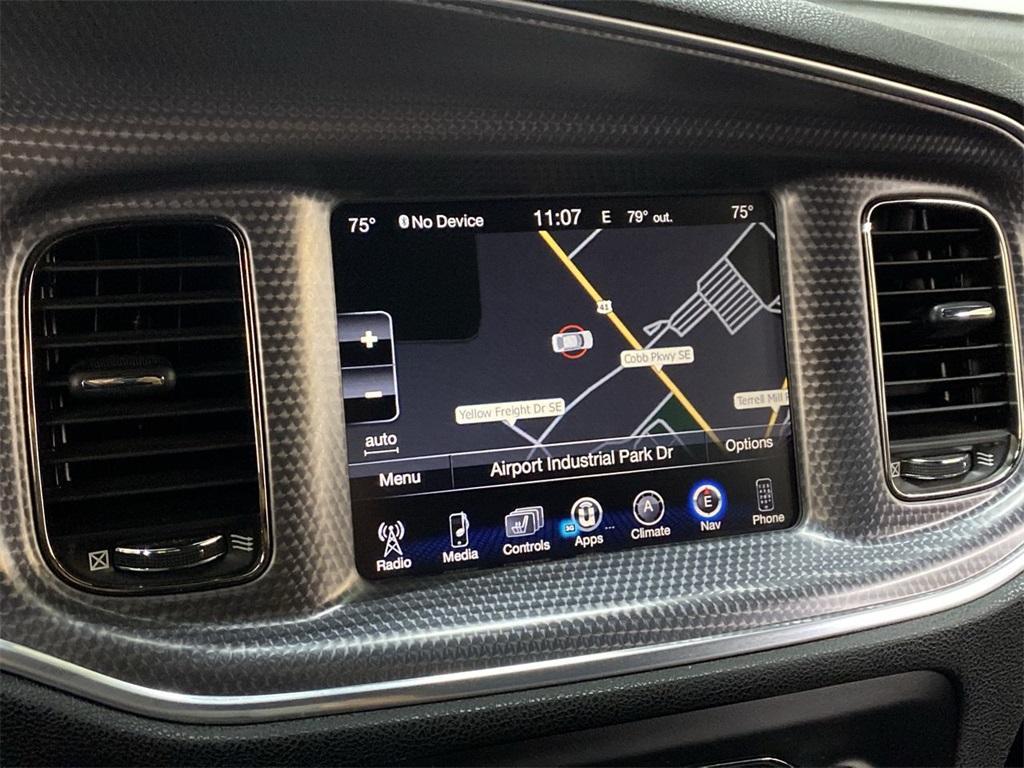 Used 2016 Dodge Charger SRT Hellcat for sale $59,998 at Gravity Autos Marietta in Marietta GA 30060 34