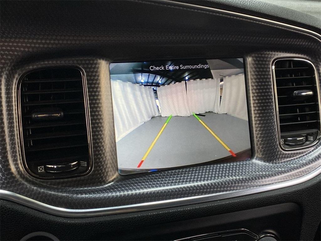 Used 2016 Dodge Charger SRT Hellcat for sale $59,998 at Gravity Autos Marietta in Marietta GA 30060 35