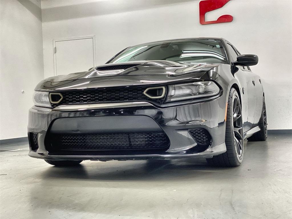 Used 2016 Dodge Charger SRT Hellcat for sale $59,998 at Gravity Autos Marietta in Marietta GA 30060 4
