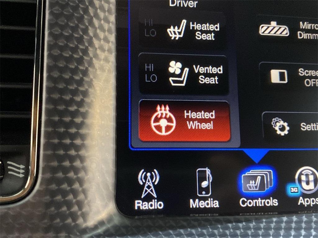 Used 2016 Dodge Charger SRT Hellcat for sale $59,998 at Gravity Autos Marietta in Marietta GA 30060 40