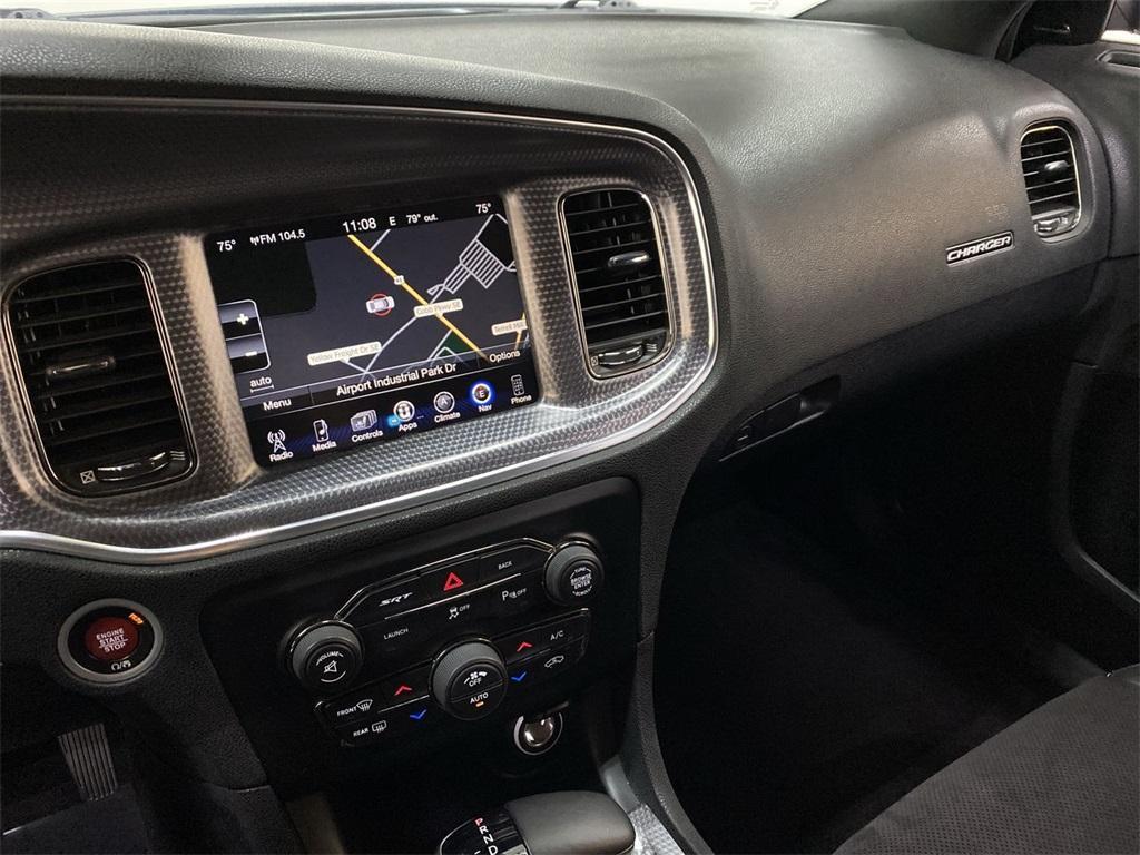 Used 2016 Dodge Charger SRT Hellcat for sale $59,998 at Gravity Autos Marietta in Marietta GA 30060 43