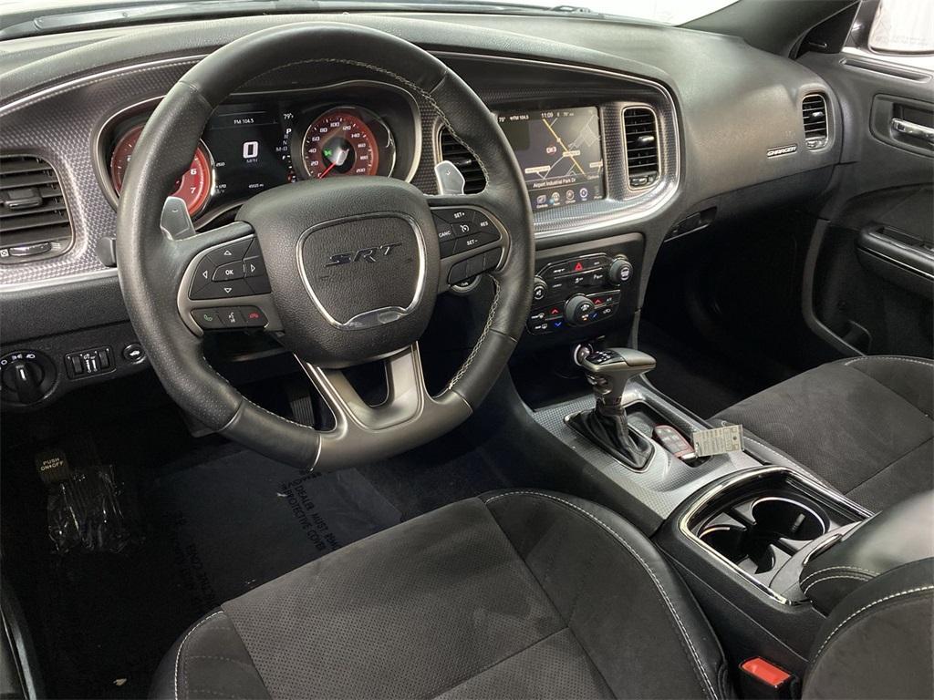 Used 2016 Dodge Charger SRT Hellcat for sale $59,998 at Gravity Autos Marietta in Marietta GA 30060 45