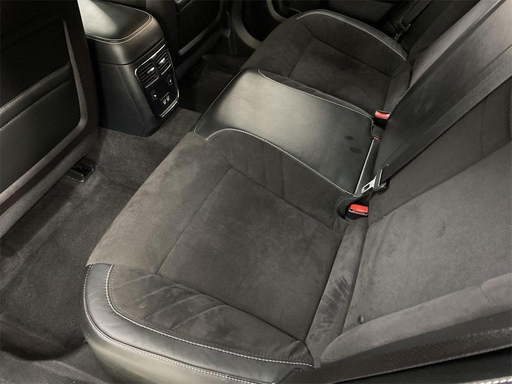 Used 2016 Dodge Charger SRT Hellcat for sale $59,998 at Gravity Autos Marietta in Marietta GA 30060 48