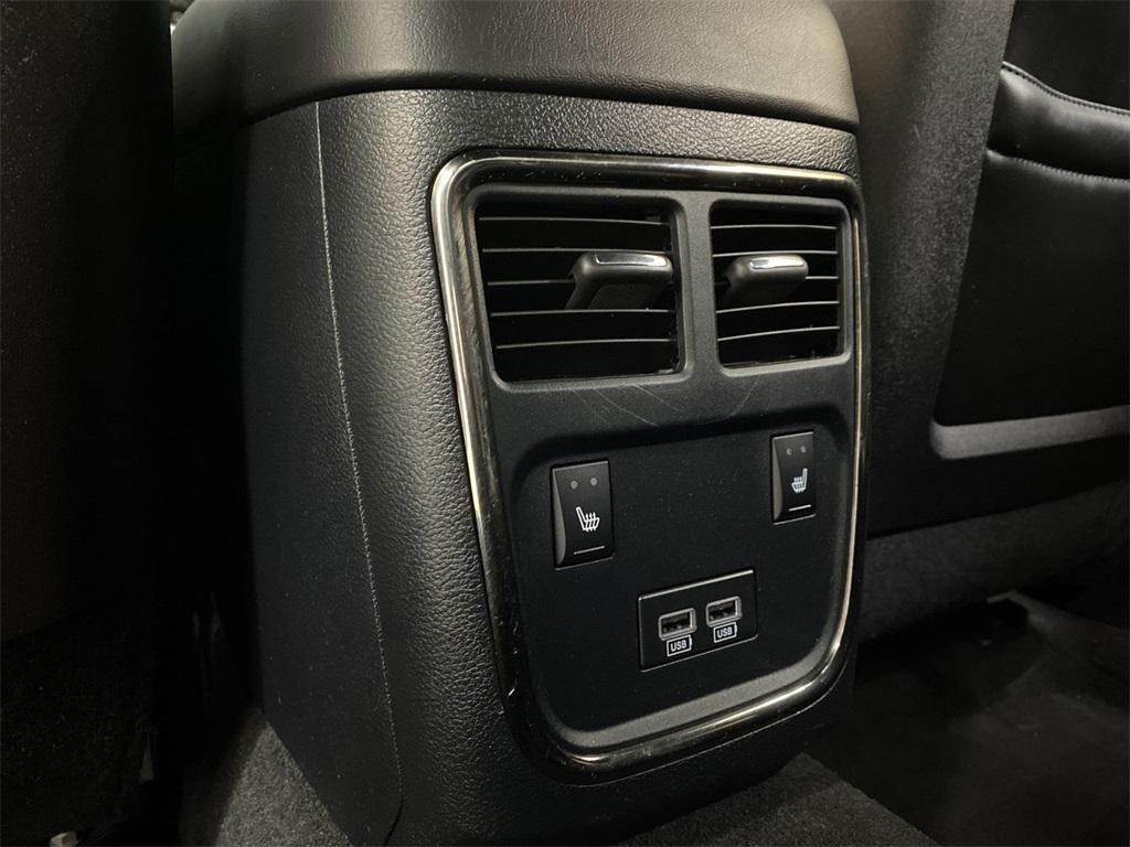 Used 2016 Dodge Charger SRT Hellcat for sale $59,998 at Gravity Autos Marietta in Marietta GA 30060 50