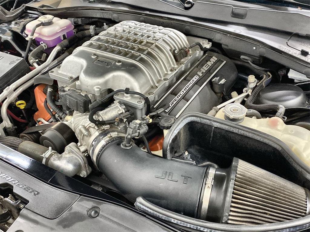 Used 2016 Dodge Charger SRT Hellcat for sale $59,998 at Gravity Autos Marietta in Marietta GA 30060 55