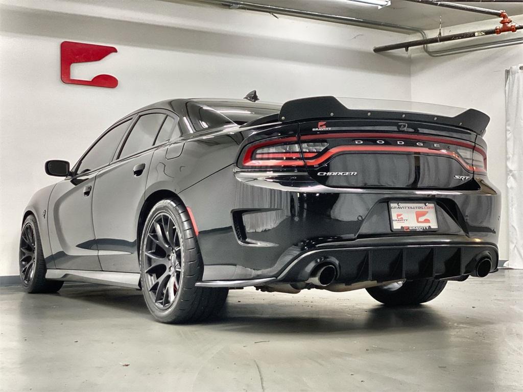 Used 2016 Dodge Charger SRT Hellcat for sale $59,998 at Gravity Autos Marietta in Marietta GA 30060 6