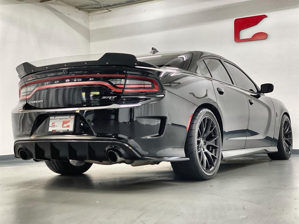 Used 2016 Dodge Charger SRT Hellcat for sale $59,998 at Gravity Autos Marietta in Marietta GA 30060 7