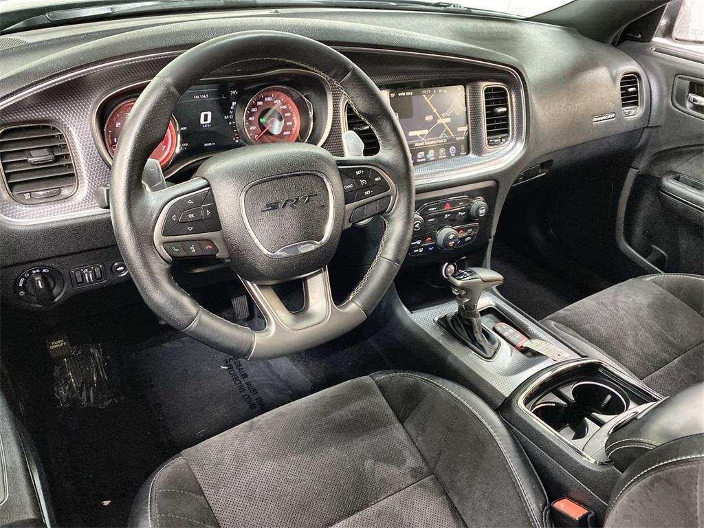 Used 2016 Dodge Charger SRT Hellcat for sale $59,998 at Gravity Autos Marietta in Marietta GA 30060 8