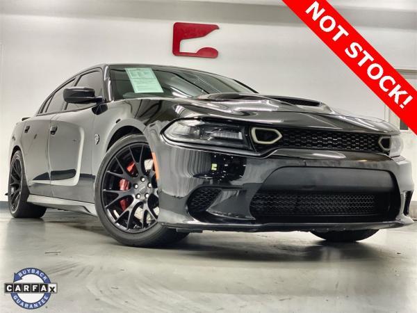 Used 2016 Dodge Charger SRT Hellcat for sale $59,998 at Gravity Autos Marietta in Marietta GA