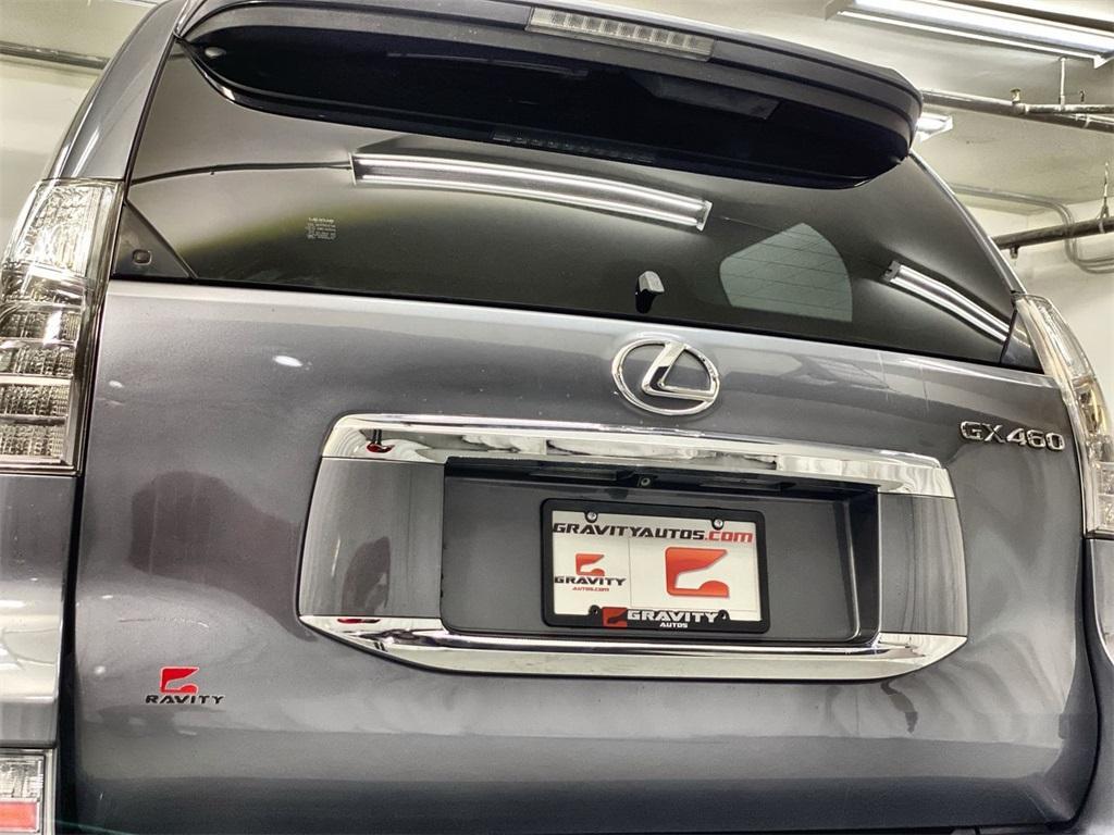 Used 2015 Lexus GX 460 for sale $33,444 at Gravity Autos Marietta in Marietta GA 30060 10
