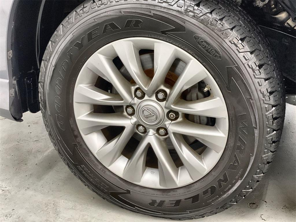 Used 2015 Lexus GX 460 for sale $33,444 at Gravity Autos Marietta in Marietta GA 30060 13