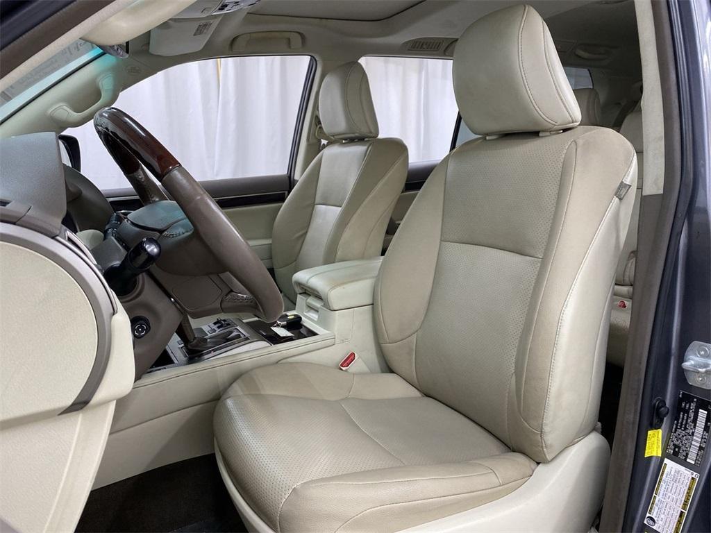 Used 2015 Lexus GX 460 for sale $33,444 at Gravity Autos Marietta in Marietta GA 30060 14