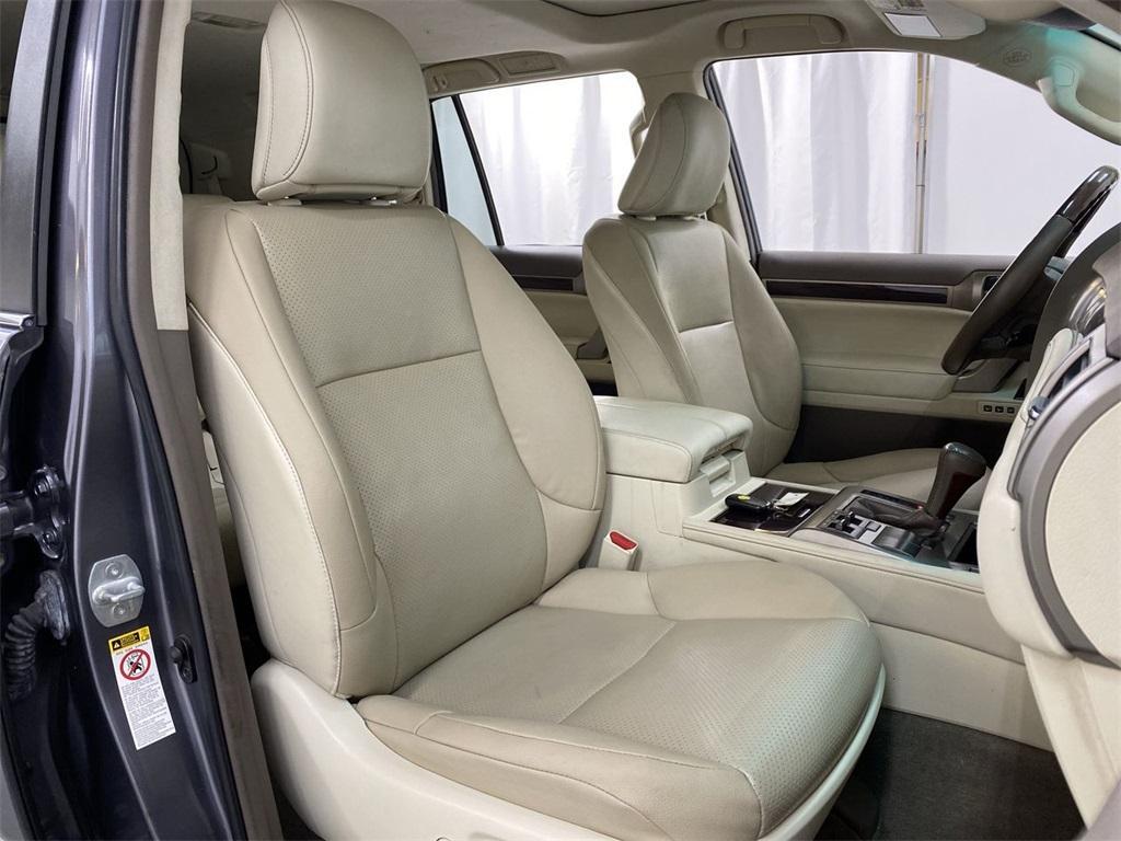 Used 2015 Lexus GX 460 for sale $33,444 at Gravity Autos Marietta in Marietta GA 30060 16