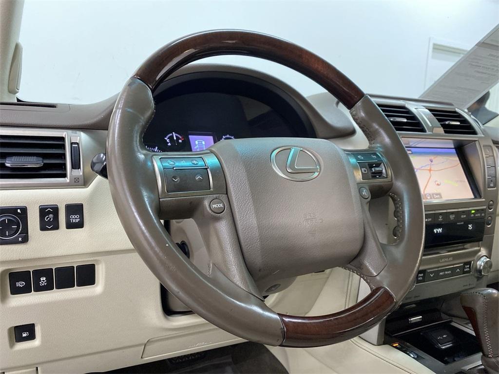 Used 2015 Lexus GX 460 for sale $33,444 at Gravity Autos Marietta in Marietta GA 30060 20