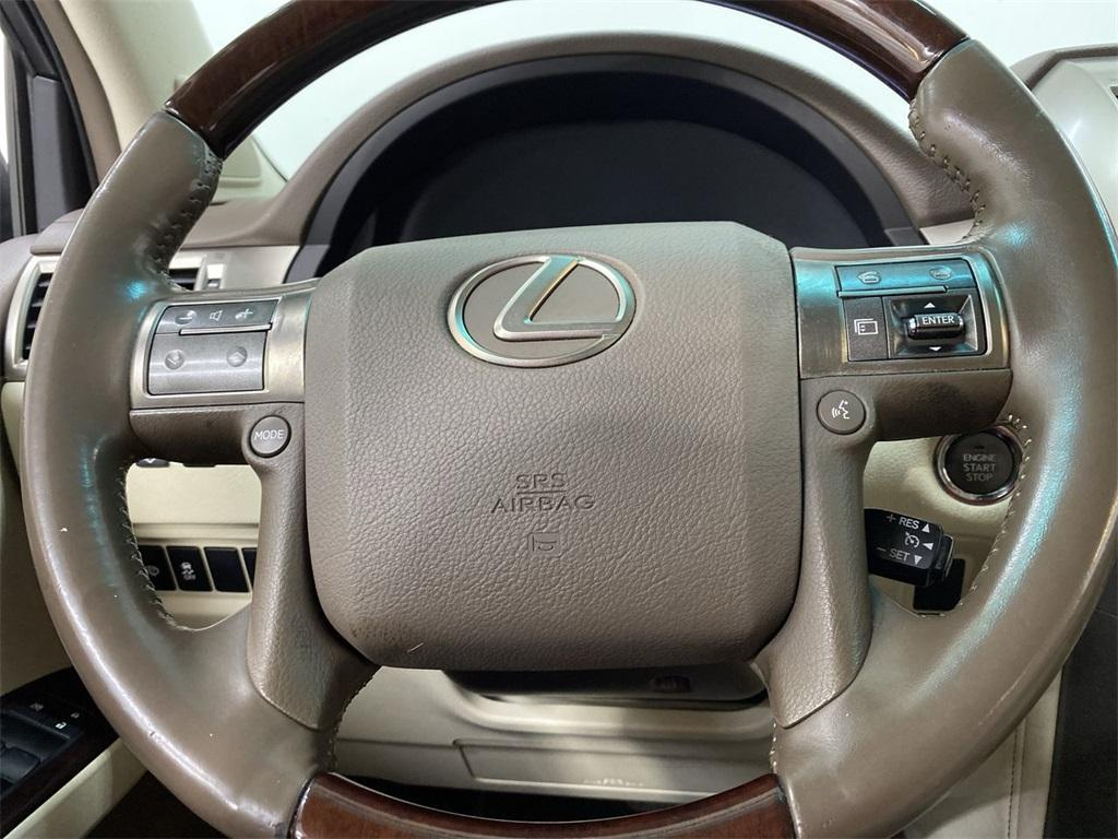 Used 2015 Lexus GX 460 for sale $33,444 at Gravity Autos Marietta in Marietta GA 30060 22